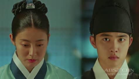 100 Days My Prince: Yi-Seo, palihim na pinuntahan si Prince Yool Image Thumbnail