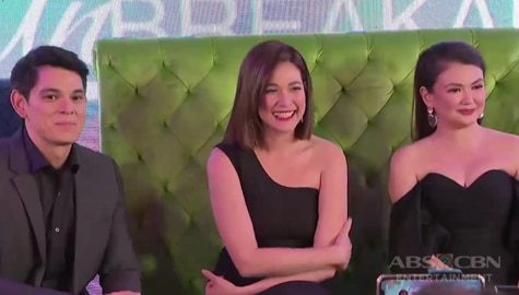 Umagang Kay Ganda: Richard Gutierrez, may love advice kina Angelica Panganiban at Bea Alonzo Image Thumbnail