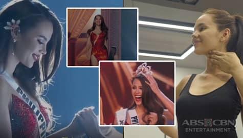 Umagang Kay Ganda: Catriona Gray, naglabas ng video tungkol sa kanyang journey noon sa Miss Universe 2018 pageant Image Thumbnail