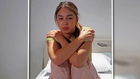 Umagang Kay Ganda: Julia Barretto, gaganap bilang estudyanteng 'bipolar' sa MMK Image Thumbnail