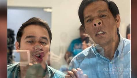 Umagang Kay Ganda: JM De Guzman at Joey Marquez, may nakakatawang reaksyon kapag may matinding eksena sa Pamilya Ko  Image Thumbnail