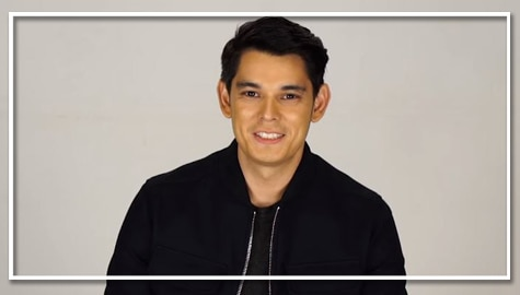 20 Questions with Richard Gutierrez