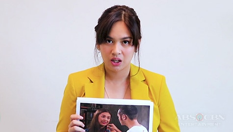 THROWBACK TIME with Yen Santos Image Thumbnail