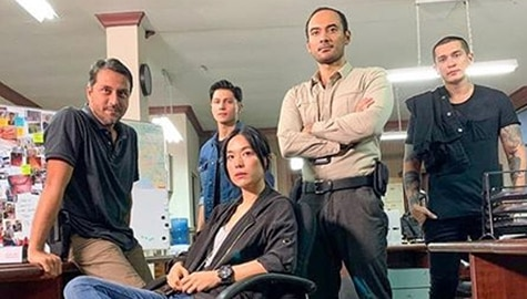 Umagang Kay Ganda: Joseph Marco, tampok sa cast ng isang international series Image Thumbnail