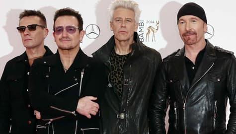 Umagang Kay Ganda: U2, ipinasilip ang backstage ng 'The Joshua Tree' concert sa Pilipinas Image Thumbnail