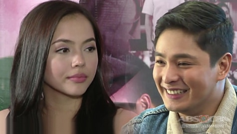 "TV Patrol: Coco, sinagot kung sasali si Julia Montes sa ""FPJ'S Ang Probinsyano"" Image Thumbnail"