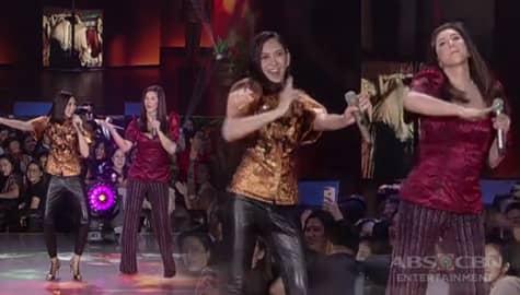 Umagang Kay Ganda: Regine Velasquez, kumasa sa 'Tala' dance challenge Image Thumbnail