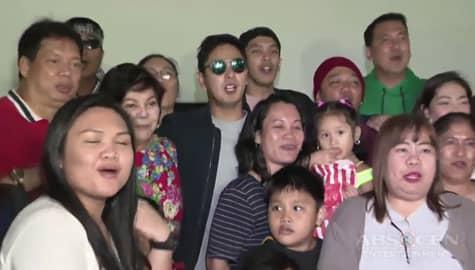 TV Patrol: Iba pang MMFF Entries, inaasahang mas hahataw pa sa long weekend at pagtatapos ng Awards Night   Image Thumbnail