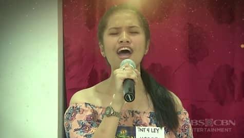 TV Patrol: 'Tawag ng Tanghalan' Season 4, aarangkada na sa 2020 Image Thumbnail
