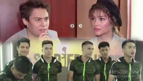 TV Patrol: Bagong kapamilya shows at teleserye ngayong 2020, ipinasilip Image Thumbnail