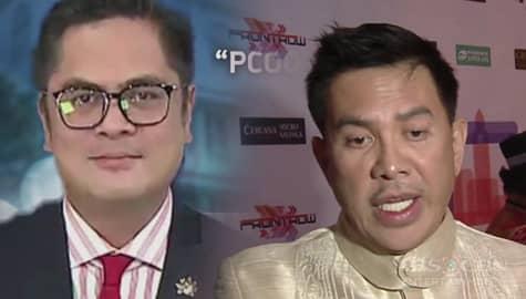 TV Patrol: 'Mindanao', Hindi pinondohan ng PCOO ayon kay Direk Brilante Image Thumbnail