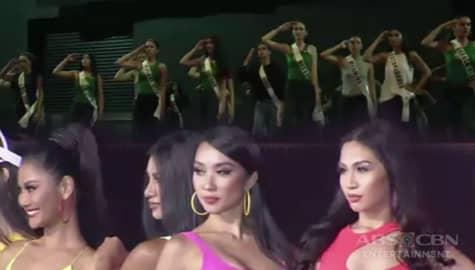 Umagang Kay Ganda: Beauty Queens, naghahanda na para sa mga sasalihang pageant sa 2020 Image Thumbnail