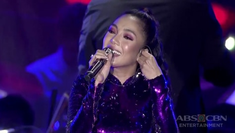 2020 Rising The New Year Countdown: Jona's mesmerizing performance with The  ABS-CBN Philharmonic Orchestra Image Thumbnail