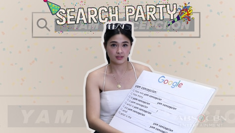 Yam Concepcion answers the web's most searched questions about her Image Thumbnail
