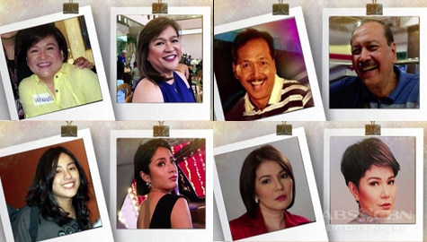 Umagang Kay Ganda: UKG barkada, kumasa sa 'start of the decade vs end of the decade' photo challenge Image Thumbnail