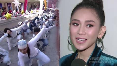 """TV Patrol: Sarah G., pinangunahan ang grand dance festival ng """"Tala"""" Image Thumbnail"""