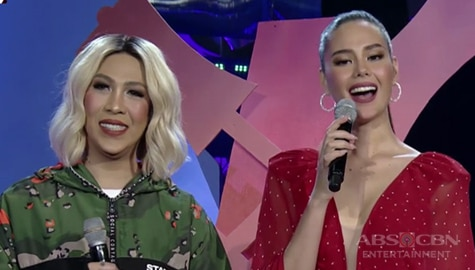 Umagang Kay Ganda: Catriona Gray, co-host na sa It's Showtime Image Thumbnail