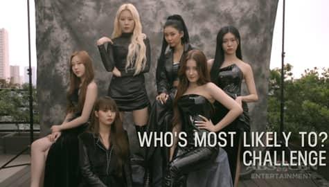 Umagang Kay Ganda: MOMOLAND, sumabak sa 'Who's Most Likely To' challenge Image Thumbnail
