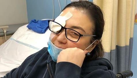 Umagang Kay Ganda: Sharon Cuneta, na-ospital Image Thumbnail