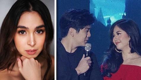 Umagang Kay Ganda: Julia Barretto, nag-unfollow kina Joshua Garcia at Janella Salvador sa Instagram Image Thumbnail