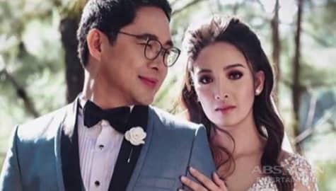 Umagang Kay Ganda: Tunying at asawang si Rossel, nag-celebrate ng kanilang 12th wedding anniversary Image Thumbnail