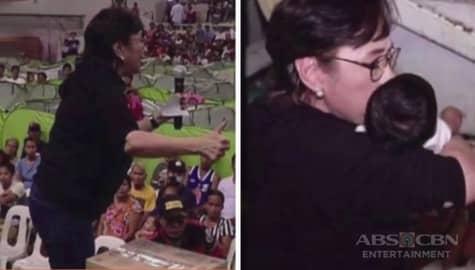 Umagang kay Ganda: Rep. Vilma Santos Recto, patuloy na nag-iikot sa evacuation centers para magbigay ng tulong sa mga nasalanta Image Thumbnail