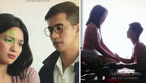 Umagang kay Ganda: RK Bagatsing at Jane Oineza, bibida sa pelikulang 'Us Again' Image Thumbnail