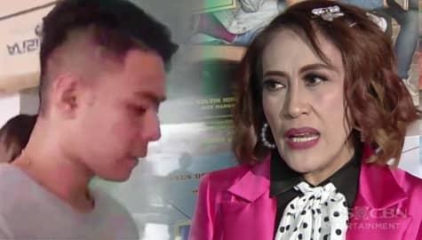 TV Patrol: Ai-Ai delas Alas, suko na sa pagtulong kay Jiro Manio Image Thumbnail