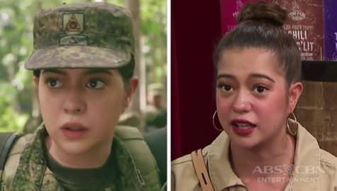 Umagang kay Ganda: Sue, sinabing dapat tutukan ng mga manonood ang kwento ng bawat karakter sa 'A Soldier's Heart' Image Thumbnail