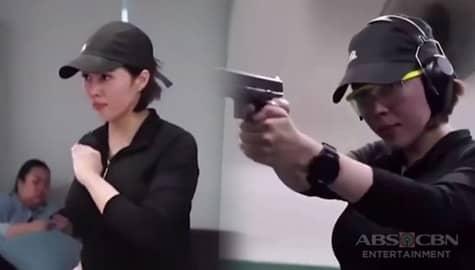 TV Patrol: Julia Montes, balik-eksena matapos magpahinga sa showbiz Image Thumbnail