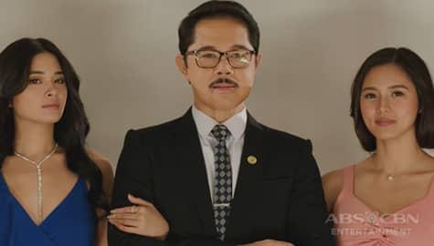 Umagang kay Ganda: Kim Chiu at Yam Concepcion, gaganap na half-sisters sa teleseryeng 'Love Thy Woman' Image Thumbnail