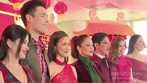 Kim Chiu, excited na makatrabaho ang cast ng 'Love Thy Woman' Image Thumbnail