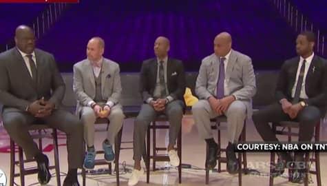 TV Patrol: Ilang NBA legend, nagbigay ng tribute kay Kobe Image Thumbnail