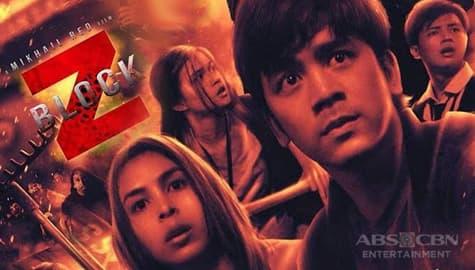 Umagang kay Ganda: 'Block Z,' mapapanood na sa mga sinehan Image Thumbnail