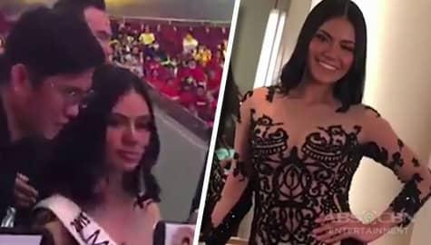 Umagang kay Ganda: Gazini Ganados, naging judge sa isang model search Image Thumbnail