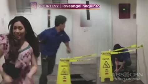 Umagang Kay Ganda: Angeline Quinto, ginawan ng prank ang isang Electrician Image Thumbnail