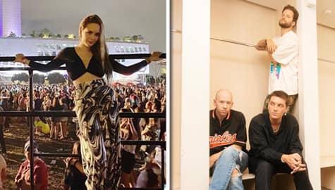 Umagang Kay Ganda: Ellen Adarna, enjoy sa concert ng American Popband na Lany sa Cebu Image Thumbnail