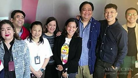 Umagang Kay Ganda: Jericho Rosales, magbabalik sa primetime television Image Thumbnail