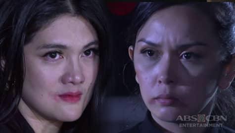 TV Patrol: Romina at Daniela Mondragon, nagtapatan at nagkapatawaran sa finale ng Kadenang Ginto Image Thumbnail