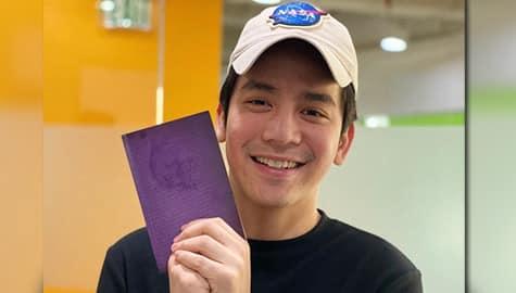 Umagang Kay Ganda: Joshua Garcia, bibida sa film adaptation ng 'Ang mga Kaibigan ni Mama Susan' Image Thumbnail