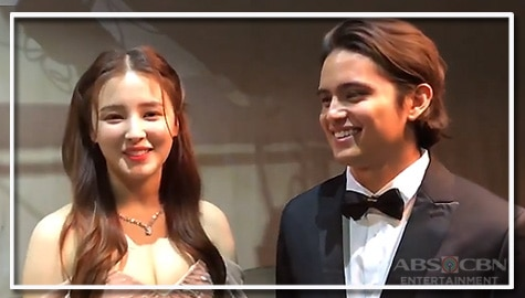 WATCH: James Reid and Nancy McDonie give fans a sneak peek of their roles on The Soulmate Project