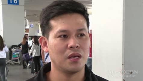 TV Patrol: Marcelito, iginiit na produksyon ng 'AGT' ang pumili ng kanta para sa kanya Image Thumbnail