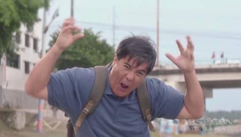 Umagang Kay Ganda: Aga Mulach, nakuha ang Box Office King Image Thumbnail