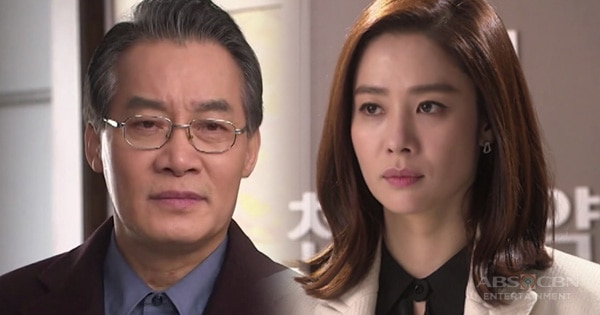 I Have A Lover: Aira, sinisisi si Chairman Choi sa pagkamatay ng kanyang ama Image Thumbnail