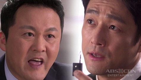 I Have A Lover: Marvin, gustong patalsikin si Andrew Image Thumbnail