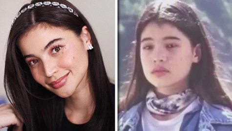 Umagang Kay Ganda: Anne Curtis, binalikan ang kanyang debut film na 'Magic Kingdom' Image Thumbnail