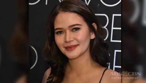 Umagang Kay Ganda: Bela Padilla, may shoot sa Valentine's Day Image Thumbnail