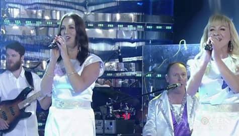 Umagang Kay Ganda: ABBA Mania, bumisita sa Pilipinas Image Thumbnail