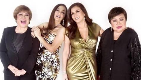Umagang Kay Ganda: Mitch Valdez, Nanette Inventor, Zsa Zsa Padilla at Kuh Ledesma, nagsama-sama sa 'Diva 2 Diva ' concert Image Thumbnail