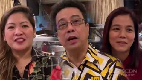Umagang Kay Ganda: OPM Singers, todo-handa sa kanilang Valentine shows Image Thumbnail